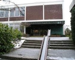 Gymnasium Wentorf