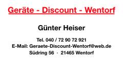 VK Geraete Discount