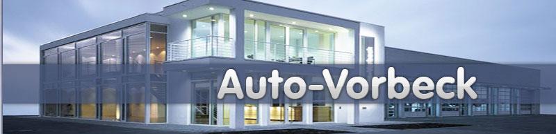 Autohaus Vorbeck Logo