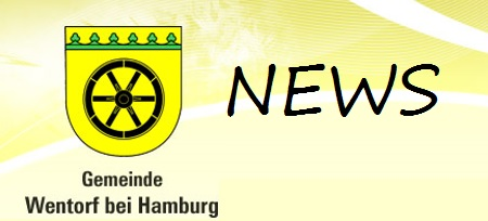 Gemeinde Wentorf bei Hamburg News