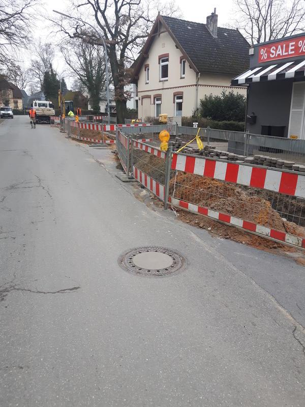 Reinbeker Weg 20170308 1
