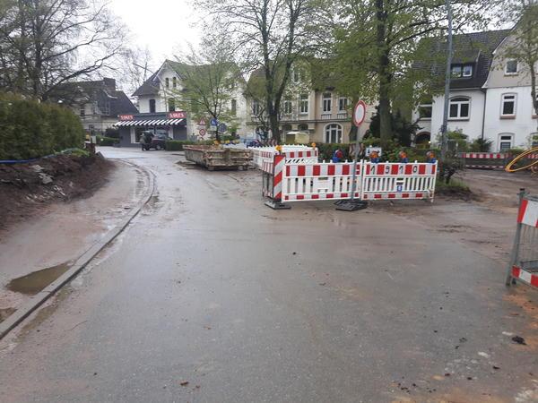 Reinbeker Weg 20170425 1