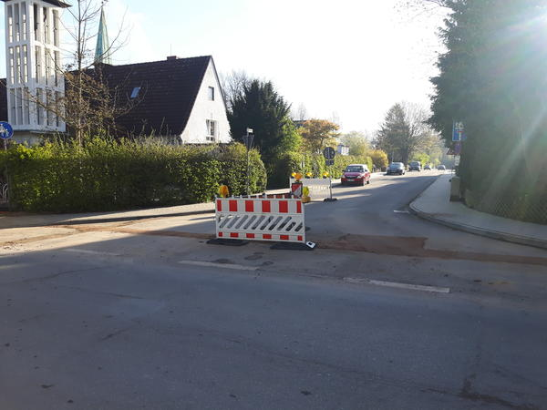 Reinbeker Weg 20170427 1