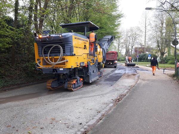 Reinbeker Weg 20170503 1