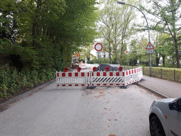Reinbeker Weg 20170510 1