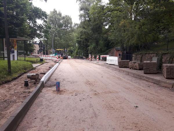 Reinbeker Weg 20170727 2