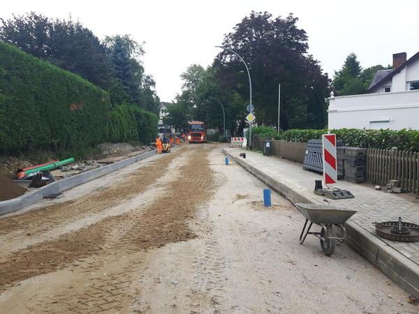Reinbeker Weg 20170727 4