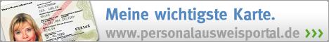 personalausweisportal.de - Der neue Personalausweis