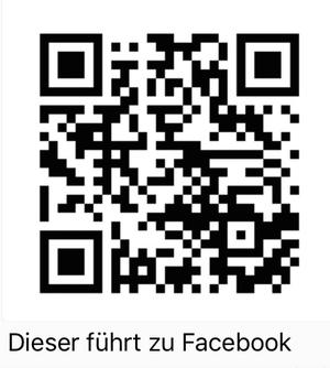 QR KUJB Facebook