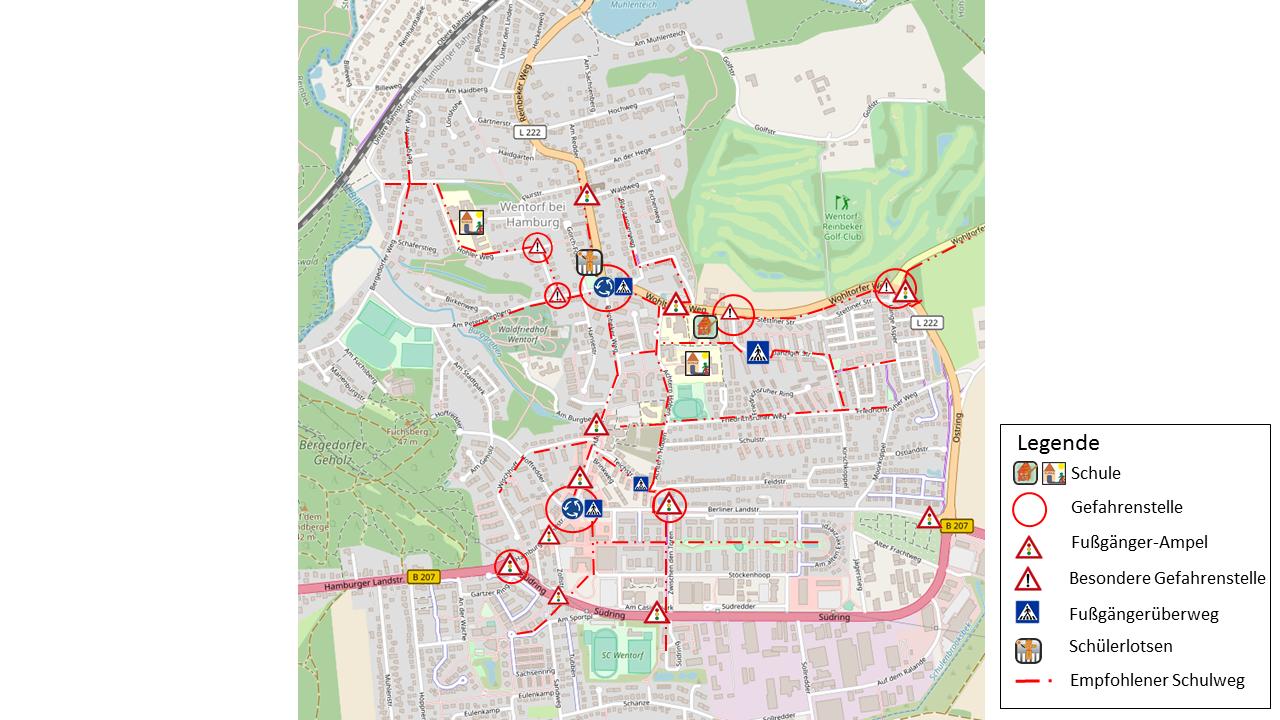 2019-07-19 Schulwegplan
