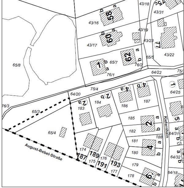 Vorhabenbezogener Bebauungsplan Nr. 12 (VEP 12)